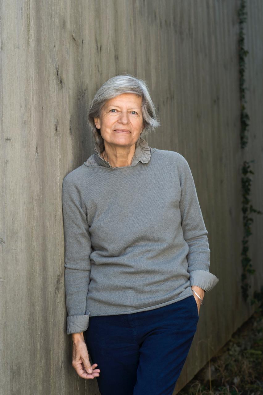 Elisabeth Binder, Foto Ayse Yavas