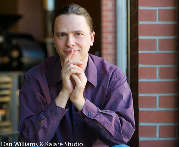 Markus Groh, Foto Dan Williams