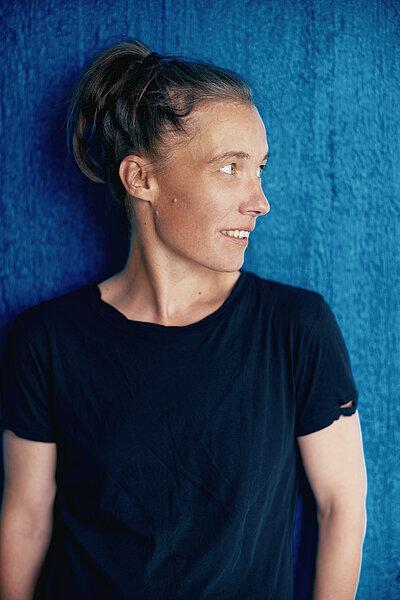 Katja Bürkle, Foto Thomas Leidig